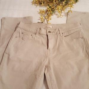 Levi jeans size 10🍁